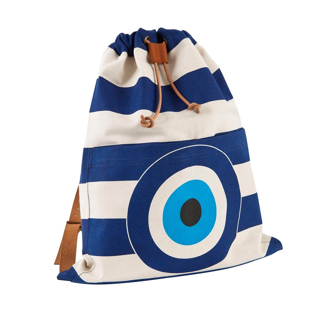 EVIL EYE BACKPACK