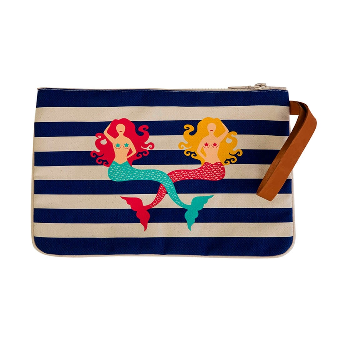 MERMAIDS CLUTCH