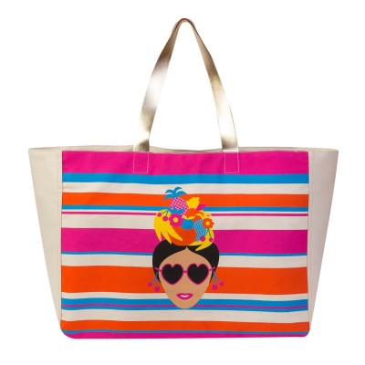 LA CHIQUITA BEACH BAG