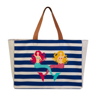 MERMAIDS BEACH BAG
