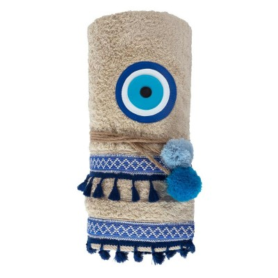EVIL EYE TOWEL