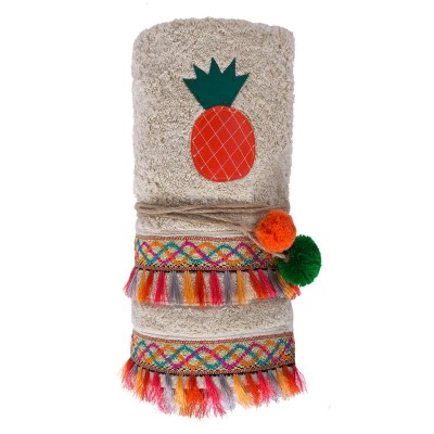 PINNEAPPLE TOWEL