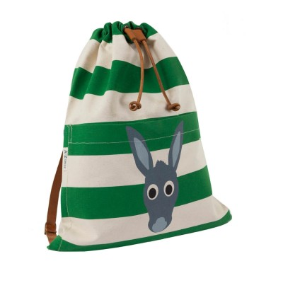 DONKEY BACKPACK GREEN