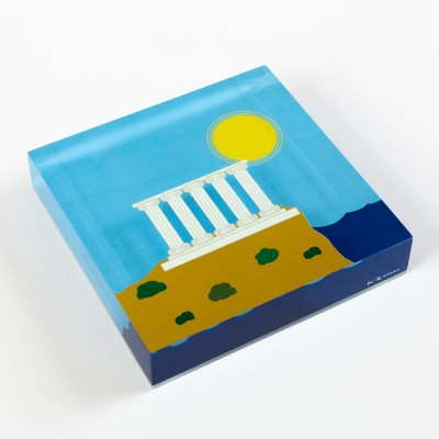 SOUNIO DECO OBJECT