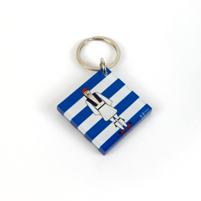 TSOLIAS KEY CHAIN